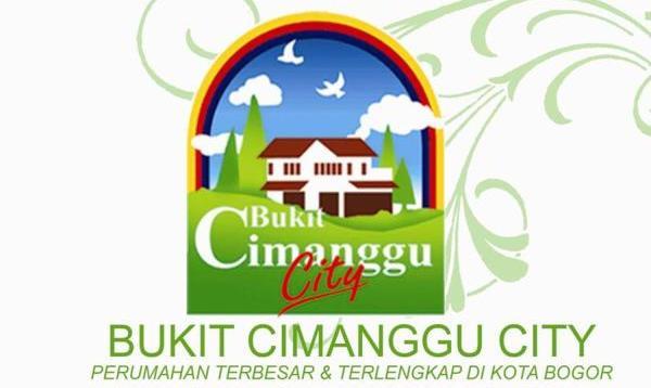 Jual Rumah Bukit Cimanggu City Bogor